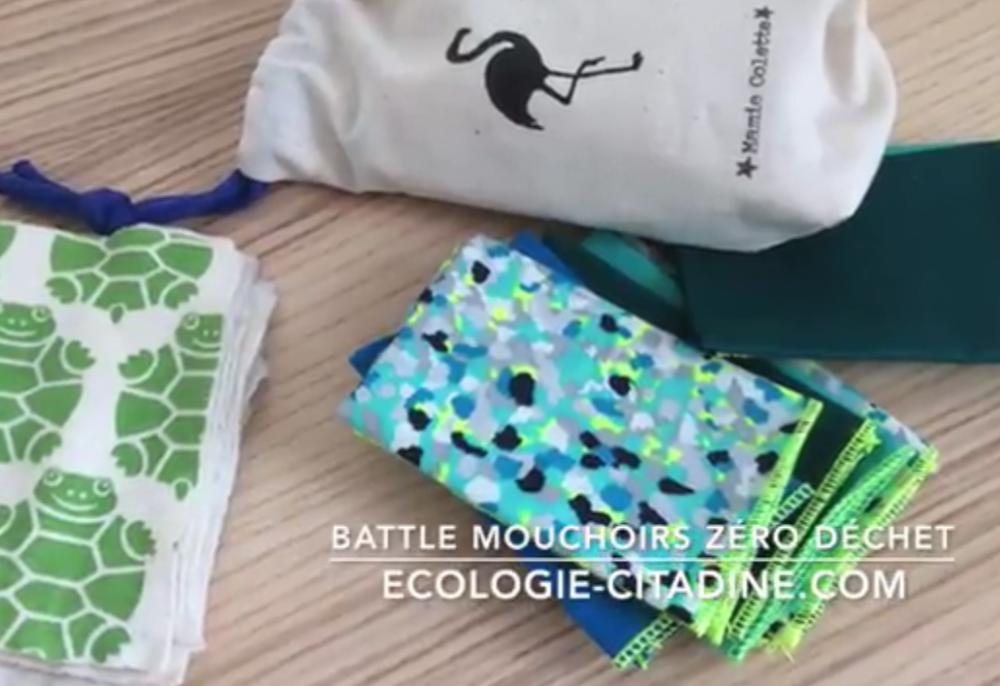 battle_mouchoirs_zéro_déchet